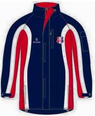 Kukri Club Polar Lined Jacket - Large